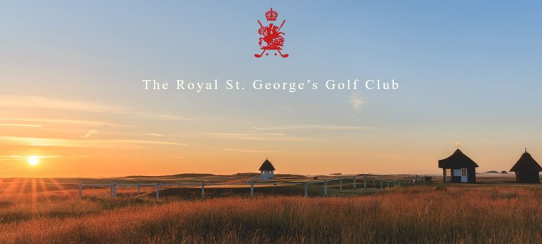 British Open - Royal St. George's