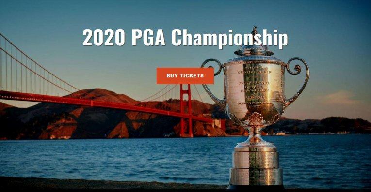 PGA 2020 - Harding Park