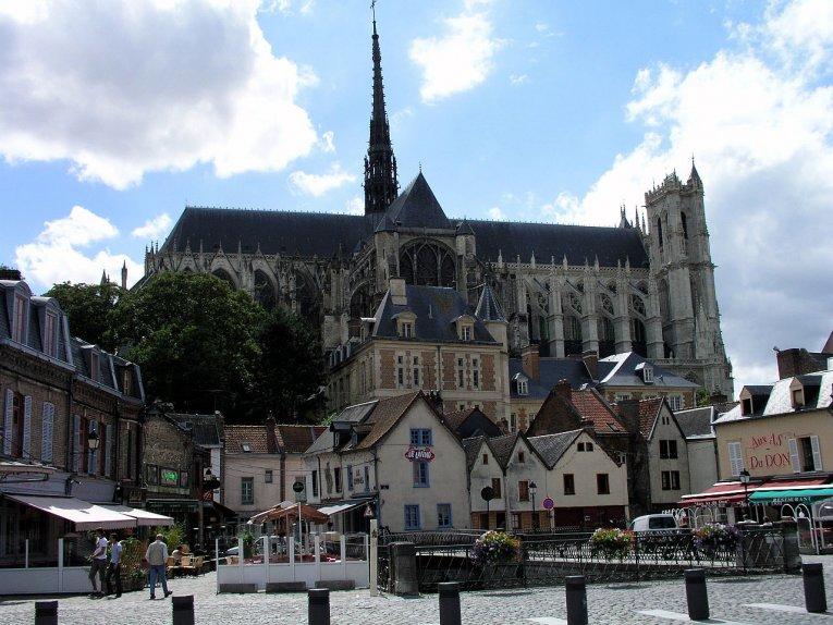 Frankreich - Picardie