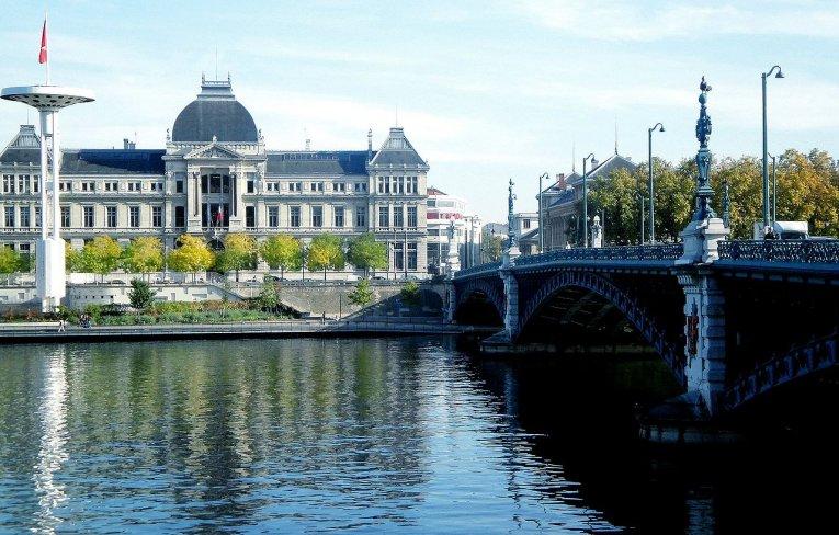 Frankreich - Rhône-Alpes - Lyon