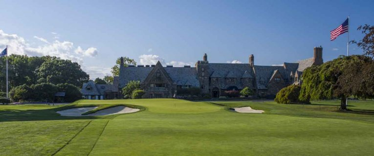 US Open - Winged Foot Golf Club