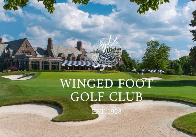 US-Open - Winged Foot