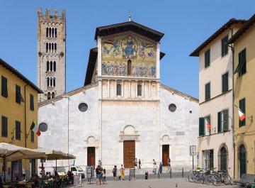 Italien - Toskana