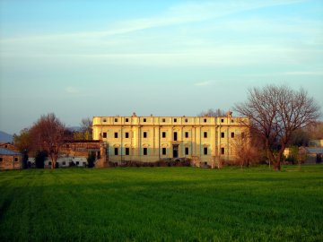Italien - Umbrien und Marken - Bettona