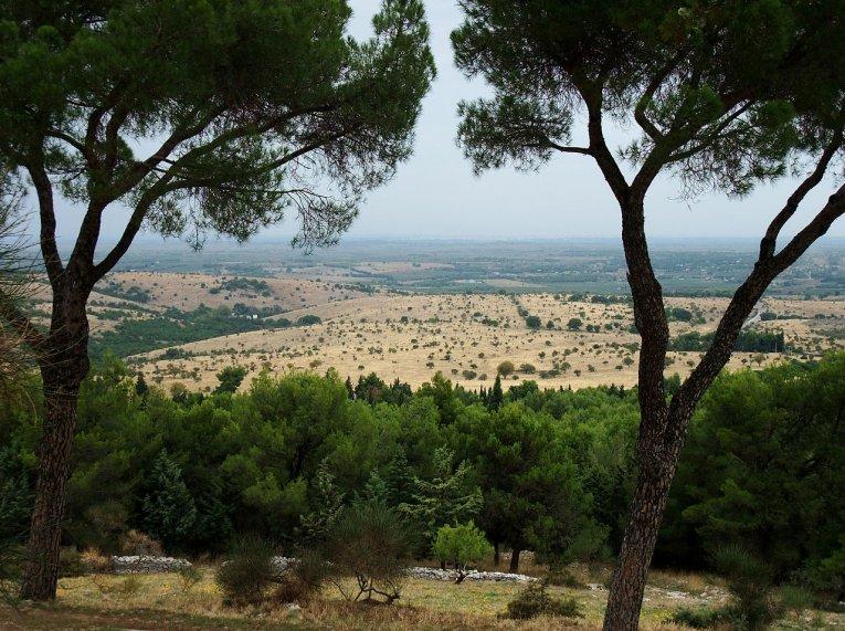 Italien - Apulien
