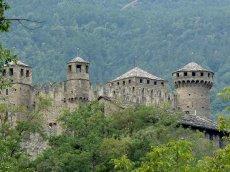 Italien - Aosta-Tal