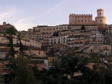 Italien - Kalabrien