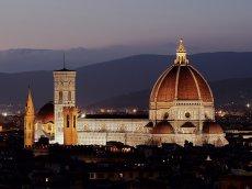 Italien - Toskana - Florenz