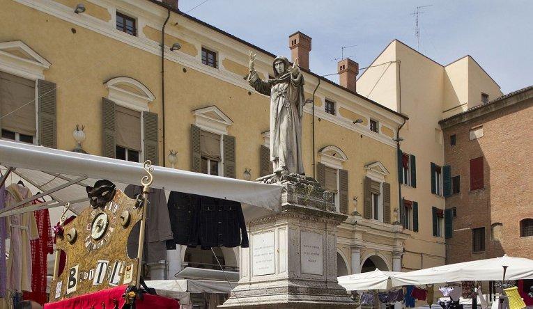 Italien - Emilia-Romagna