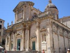 Kathedrale-Dubrovnik