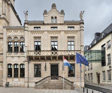 Luxemburg