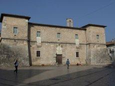 Italien - Umbrien und Marken - Norcia