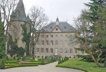 Schengener Schloss
