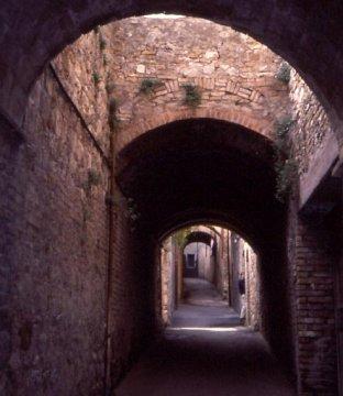 Italien - Toskana - Siena