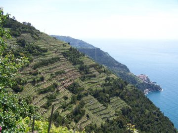 Italien - Ligurien