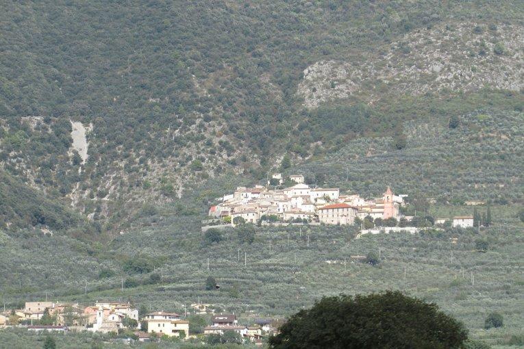 Italien - Umbrien und Marken