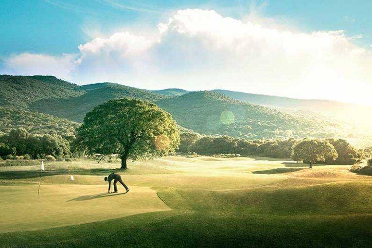 Italien - Toskanan - Argentario Golf Resort & Spa