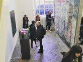 Kunstakademie Düsseldorf - Rundgang 2020