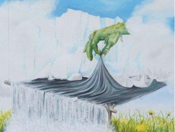 Thorsten Paul - Kunst kennt keine Ausgangssperre-2020