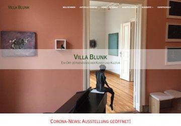 Villa Blunk - Torsten Paul