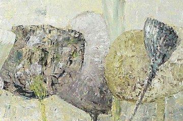 Peter Lindenberg - Malerei - Berlin