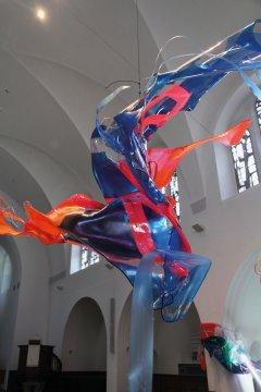 Paul Schwer - Installation 2020
