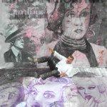 Peter Lindenberg - Silent Movie - Berlin 2020