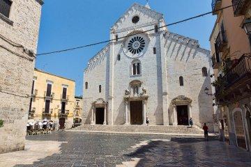 Italien - Apulien - Bari