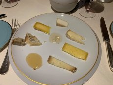 Frankreich - Restaurant La Maison d'à Côté