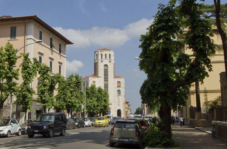 Italien - Toskanan - Maremma