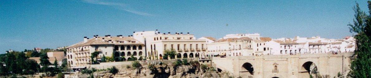 Spanien - Andalusien - Ronda