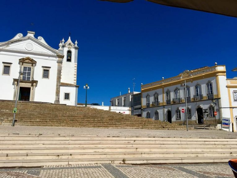 Portugal - Algarve - Estoi