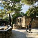 Frankreich - Provence - Saint-Paul-de-Vence
