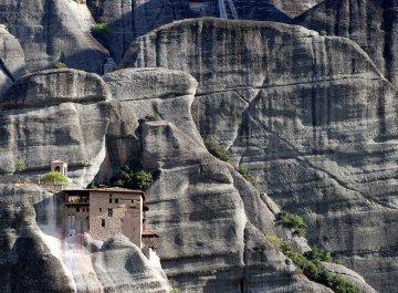 Griechenland - Meteora