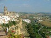 Spanien - Andalusien - Arcos de la Frontera