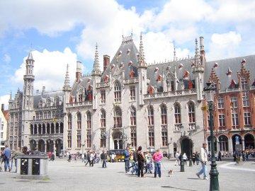 Belgien - Brügge