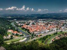 Europa - Slowenien