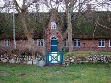 Deutschland - Schleswig-Holstein - Sylt