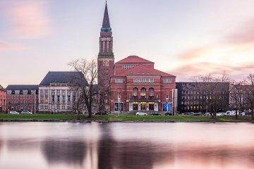 Deutschland - Schleswig-Holstein