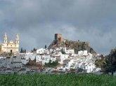 Spanien - Andalusien - Olvera