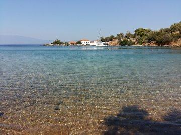 Griechenland - Pilion