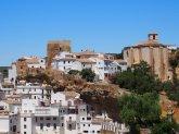 Spanien - Andalusien - Sentenil
