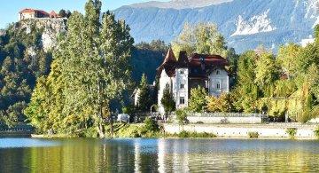 Europa - Slowenien - Adora Hotel