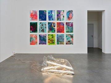 Paul Schwer - Ausstellung Nearby