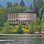 Europa - Slowenien - Hotel Villa Bled