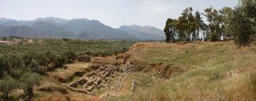 Griechenland - Peloponnes - Sparta