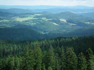 Österreich - Böhmerwald