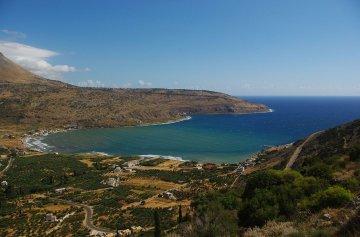Griechenland - Peloponnes