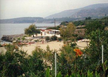 Griechenland - Peloponnes - Stoupa