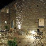 Griechenland - Peloponnes - Antares Hotel